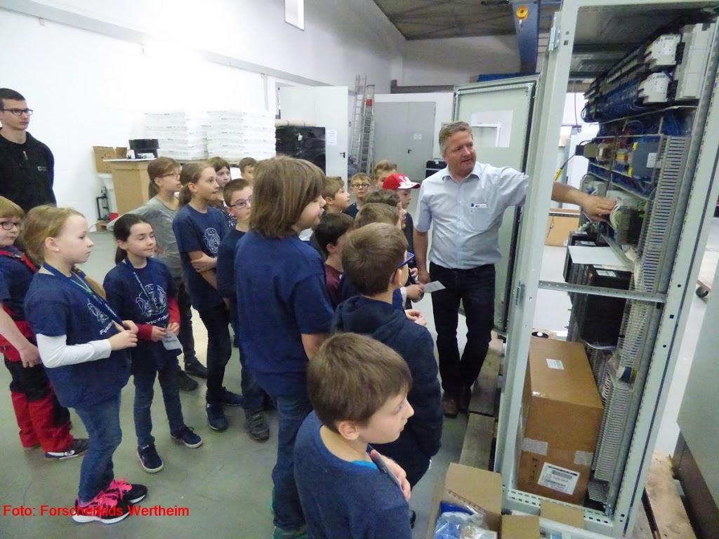 Forscherkids Wertheim: Vielfältiges Programm im zweiten Schulhalbjahr 2019/20