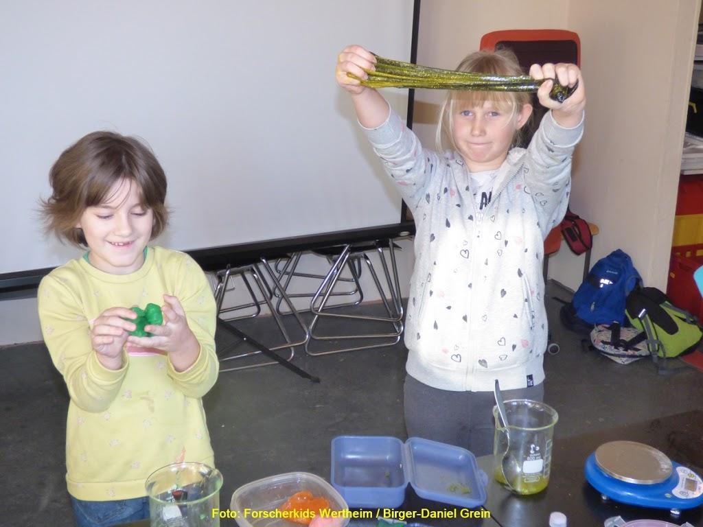 Forscherferien Weihnachten 2019/20: Einblicke in Medien, Naturwissenschaft und Technik – Kinder entwickelten eigene Produkte