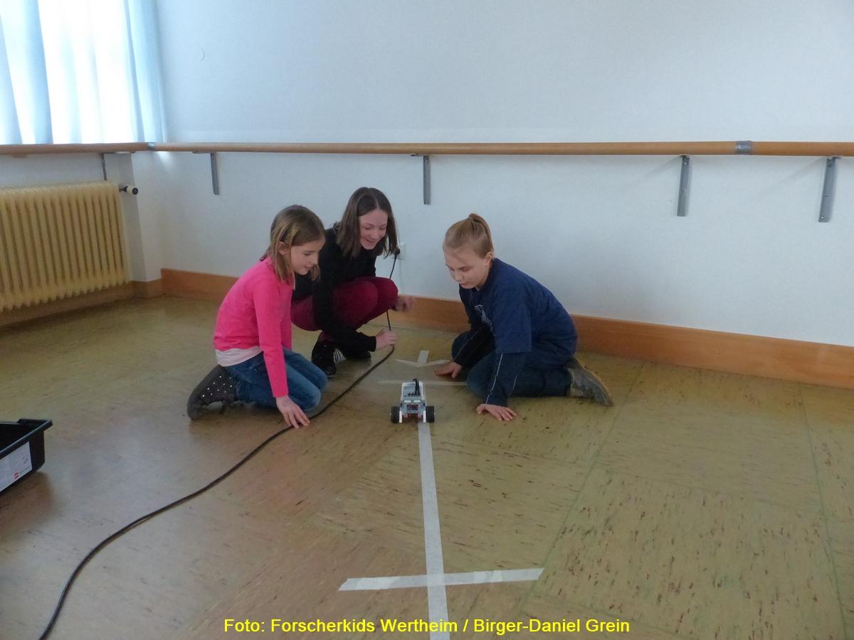 Robotikkus für Anfänger